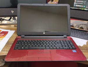 Laptop HP 15-F272wm 4GB Intel HDD 500GB   Laptops & Computers for sale in Ogun State, Ado-Odo/Ota