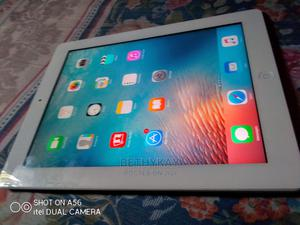 Apple iPad 3 Wi-Fi + Cellular 32 GB Gray   Tablets for sale in Lagos State, Alimosho