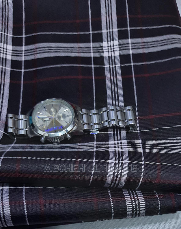1 Yard Senator Materials | Clothing for sale in Lagos Island (Eko), Lagos State, Nigeria