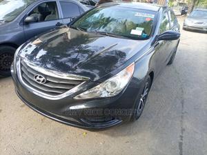 Hyundai Sonata 2011 Black   Cars for sale in Lagos State, Amuwo-Odofin