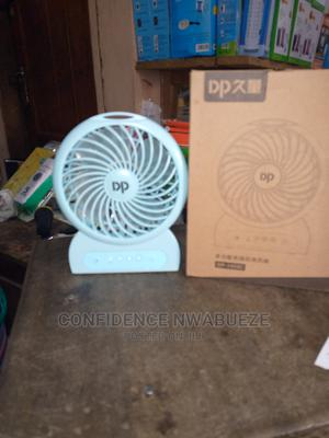 Rechargable Mini Fan | Home Appliances for sale in Delta State, Warri