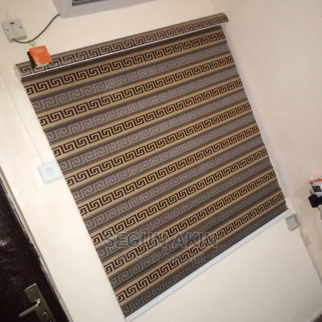 Window Blinds Sales and Installation | Home Accessories for sale in Yaba, Lagos State, Nigeria