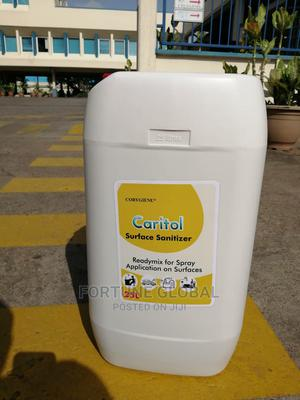 Corygiene Caritol Surface Sanitizer | Medical Supplies & Equipment for sale in Lagos State, Ikeja