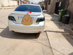 Toyota Camry 2010 Silver | Cars for sale in Lagos State, Oshodi