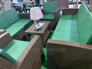 Quality Outdoor Sofa | Furniture for sale in Lagos State, Surulere