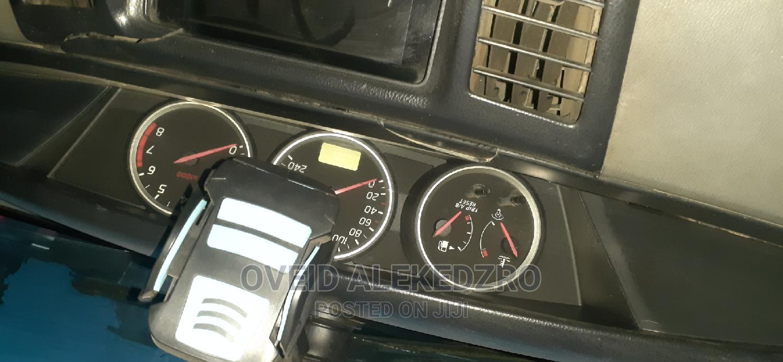 Archive: Nissan Primera 2005 Black