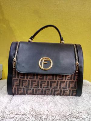 Brown Handbag for Ladies   Bags for sale in Lagos State, Isolo