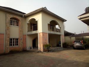 For SALE: 5 Bedroom Duplex, Agip Estate, Porthrcourt | Houses & Apartments For Sale for sale in Port-Harcourt, Diobu Mile 4