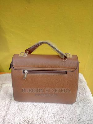Brown Handbag   Bags for sale in Lagos State, Isolo