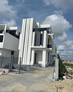 Five 5 Bedroom Duplex With Cinema At Pinnock Estate . | Houses & Apartments For Sale for sale in Lekki, Lekki Phase 1
