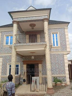 4 Bedroom Duplex at Unity Estate Ibafo | Houses & Apartments For Rent for sale in Ogun State, Obafemi-Owode