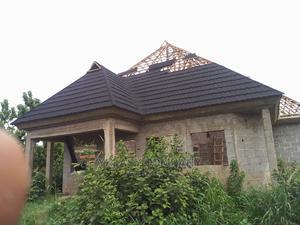 Original Black Classic Stone Coat   Building Materials for sale in Lagos State, Magodo