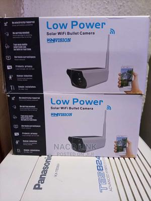 Solar Cctv Camera | Security & Surveillance for sale in Abuja (FCT) State, Apo District