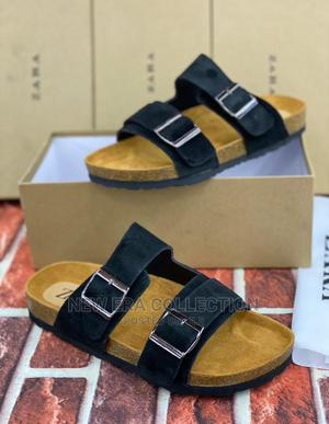 Quality and Solid ZARA Slides   Shoes for sale in Lagos State, Lagos Island (Eko)
