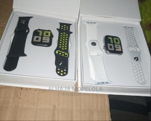 T55 Smart Watch | Smart Watches & Trackers for sale in Lagos State, Alimosho