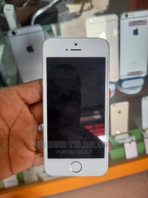 Apple iPhone SE 64 GB Gold | Mobile Phones for sale in Lagos State, Ikeja
