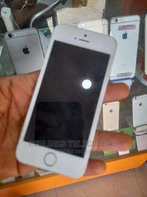 Apple iPhone SE 64 GB White | Mobile Phones for sale in Lagos State, Ikeja