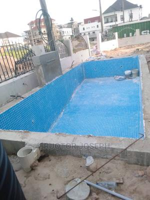 Swimming Pool Construction   Building & Trades Services for sale in Lagos State, Ikorodu