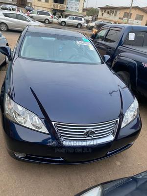 Lexus ES 2009 350 Blue   Cars for sale in Oyo State, Ibadan