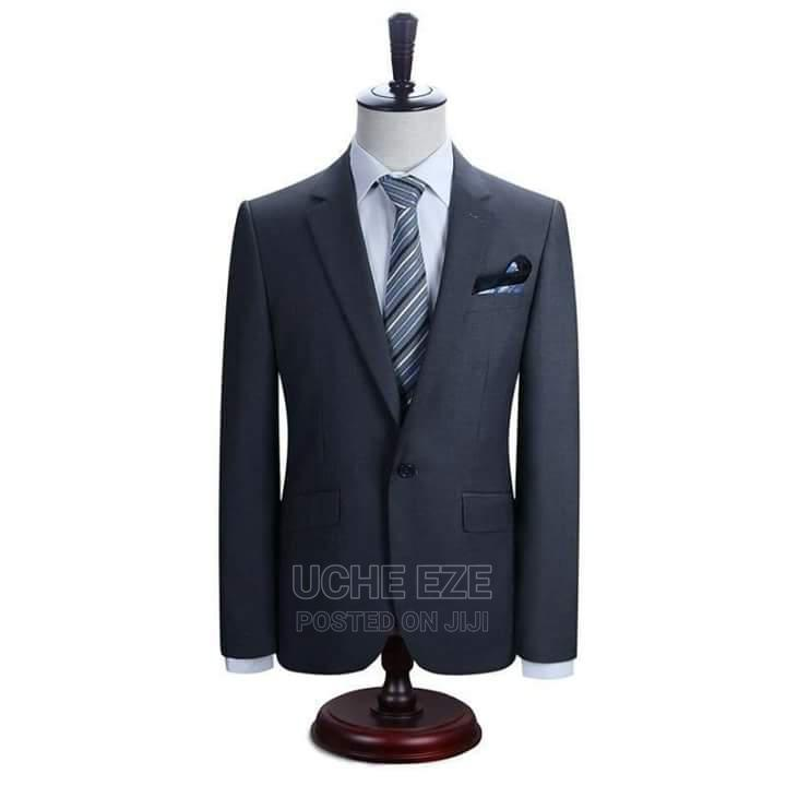 Archive: Quality Suitable Fitted Suit for Men