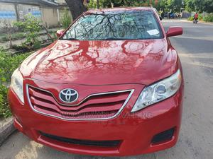 Toyota Camry 2011 Red | Cars for sale in Lagos State, Eko Atlantic