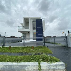Ultra Luxury 5 Bedroom Detached House With 1 BQ for Sale   Houses & Apartments For Sale for sale in Lagos State, Lekki