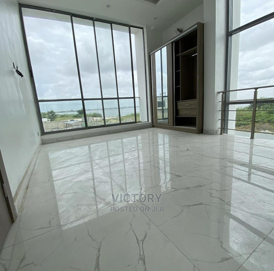 Ultra Luxury 5 Bedroom Detached House With 1 BQ for Sale   Houses & Apartments For Sale for sale in Lekki, Lagos State, Nigeria