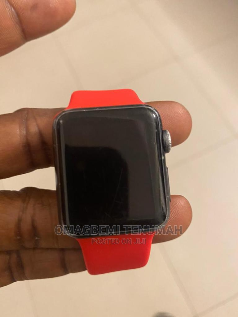 Apple Smart Watch for Sale   Smart Watches & Trackers for sale in Ajah, Lagos State, Nigeria