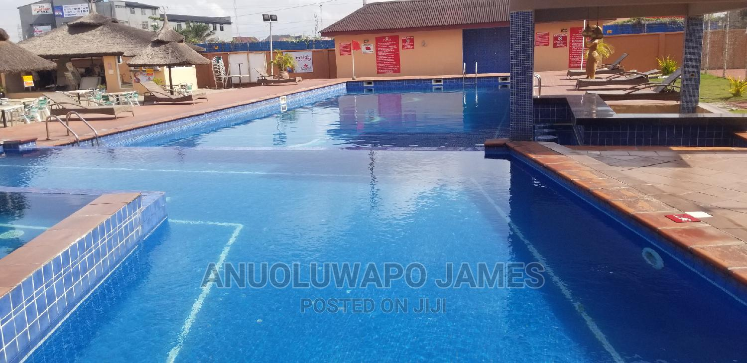 Swimming Lesson | Fitness & Personal Training Services for sale in Maryland, Lagos State, Nigeria