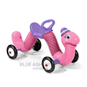 Radio Flyer, Inchworm, Classic Bounce and Go Toddler Ride-On   Toys for sale in Lagos State, Ikeja
