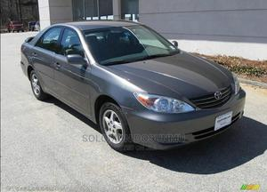 Toyota Camry 2004, Big Daddy for Rent or Hire | Automotive Services for sale in Lagos State, Yaba