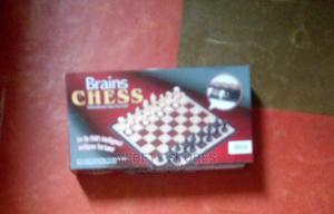 Magnetic Brain Chess   Books & Games for sale in Lagos State, Agege