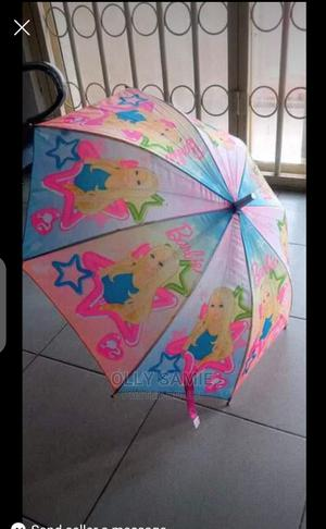 Kids Cartoon Umbrella | Babies & Kids Accessories for sale in Abuja (FCT) State, Gwarinpa