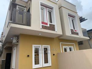 4 Bedroom Semi Detached Duplex | Houses & Apartments For Sale for sale in Lagos State, Ikeja