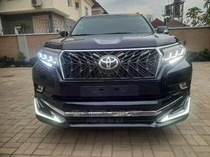 Toyota Land Cruiser Prado 2020 4.0 Black   Cars for sale in Abuja (FCT) State, Gwarinpa