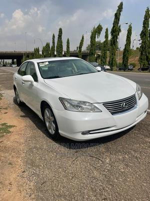 Lexus ES 2010 350 White | Cars for sale in Abuja (FCT) State, Garki 2
