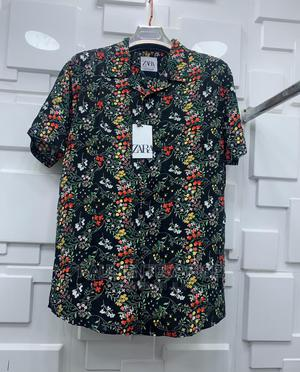Beautiful High Quality Men'S Classic Designers Turkey Shirt | Clothing for sale in Rivers State, Port-Harcourt