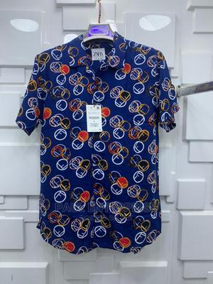 Beautiful High Quality Men'S Classic Designers Turkey Shirt | Clothing for sale in Bayelsa State, Yenagoa