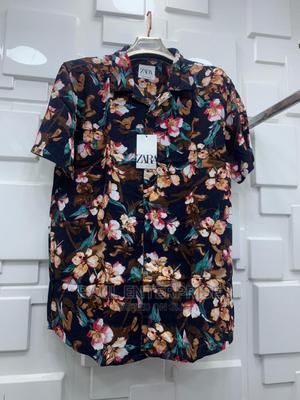 Beautiful High Quality Men'S Classic Designers Turkey Shirt | Clothing for sale in Delta State, Warri