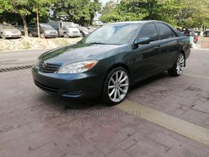 Toyota Camry 2003   Cars for sale in Lagos State, Ikeja