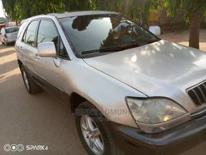 Lexus RX 2003 Silver | Cars for sale in Lagos State, Maryland