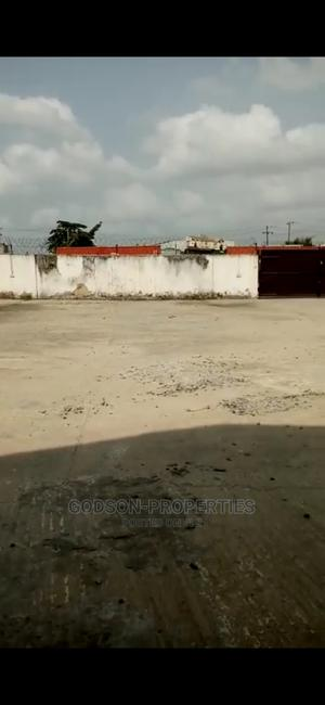 3 Bay Warehouse for Sale at Amuwo ODOFIN Industrial Layout   Commercial Property For Sale for sale in Amuwo-Odofin, Apple Junction