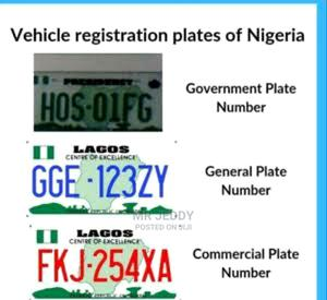 Vehicle License Registration, Renewal, Change of Ownership. | Legal Services for sale in Lagos State, Ikeja