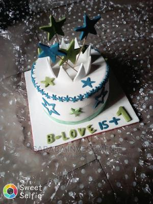 Cakes of All Kind | Party, Catering & Event Services for sale in Abia State, Aba North