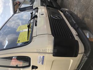 Mercedes Benz Tipper With Hiab | Trucks & Trailers for sale in Ogun State, Ijebu Ode