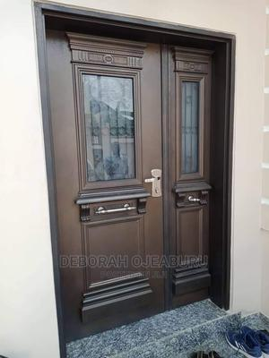 Security Door | Doors for sale in Abuja (FCT) State, Jabi