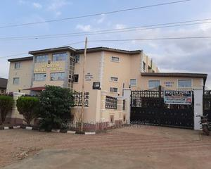 42 Rooms Hotel and Banquet Hall | Commercial Property For Sale for sale in Oyo State, Ibadan
