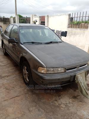 Honda Accord 1993   Cars for sale in Osun State, Osogbo