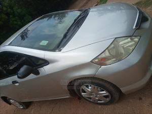 Honda City 2006 Silver | Cars for sale in Abuja (FCT) State, Jabi