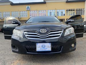 Toyota Camry 2010 Black | Cars for sale in Kwara State, Ilorin South